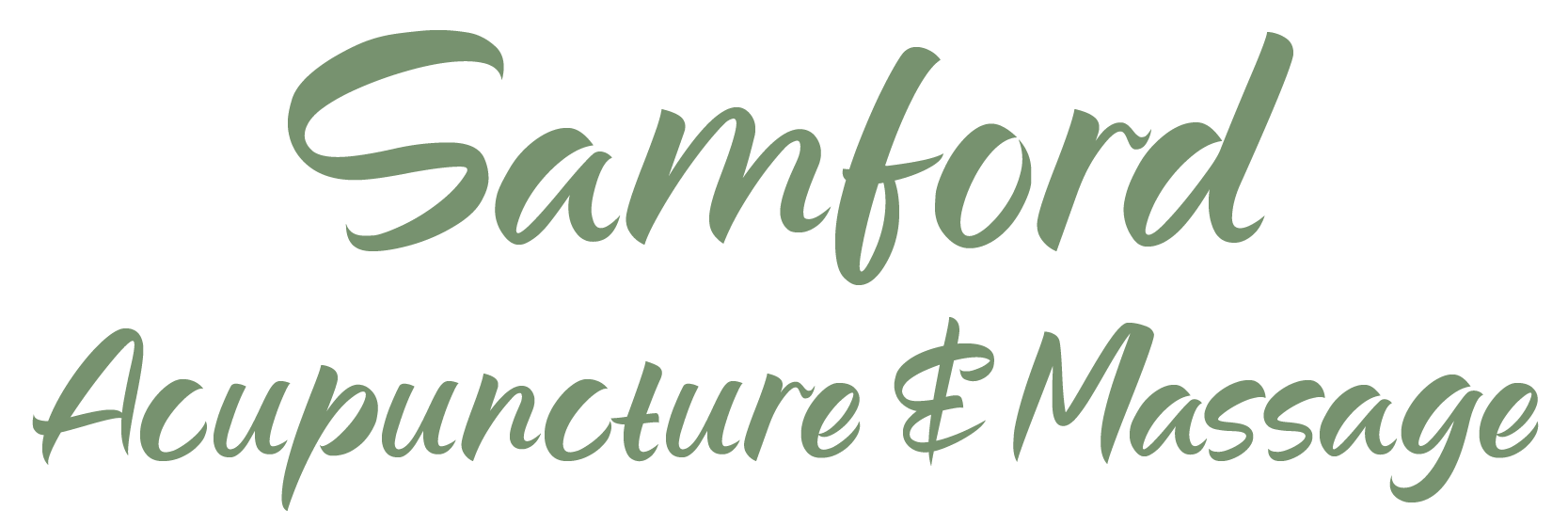 Samford Acupuncture and Massage